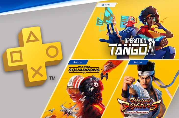 Juegos gratis de PlayStation Plus en Junio 2021