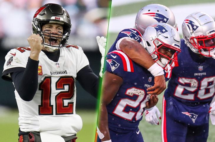Calendario NFL canales y horarios para ver la Semana 4 de la temporada 2021