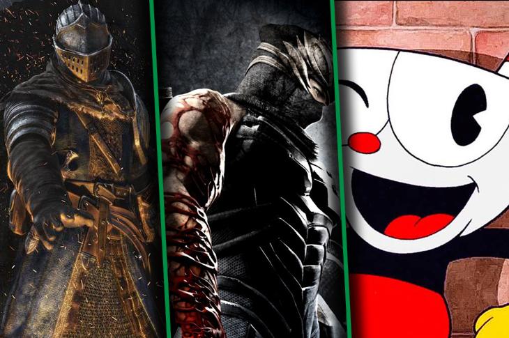 Top 12 logros más difíciles en Xbox One y Xbox 360