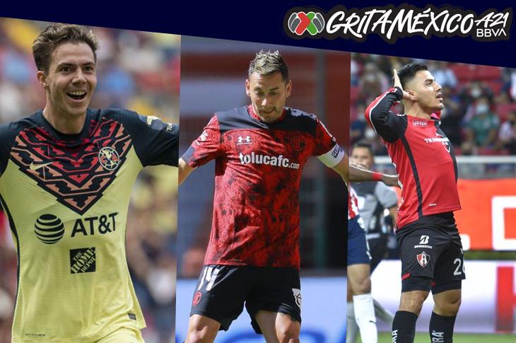Liga MX: Canales y horarios de la jornada 14 del Torneo Apertura 2021