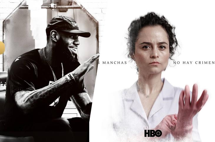 HBO Go México estrenos para junio de 2021