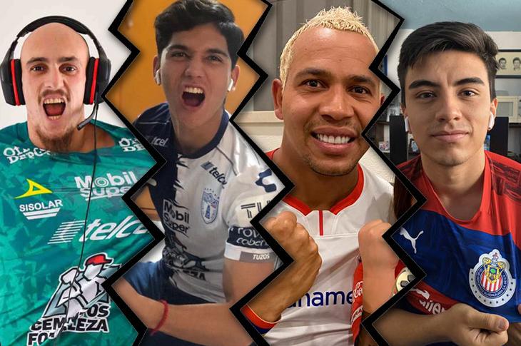 eLiga MX canales y horarios para ver los cuartos de final