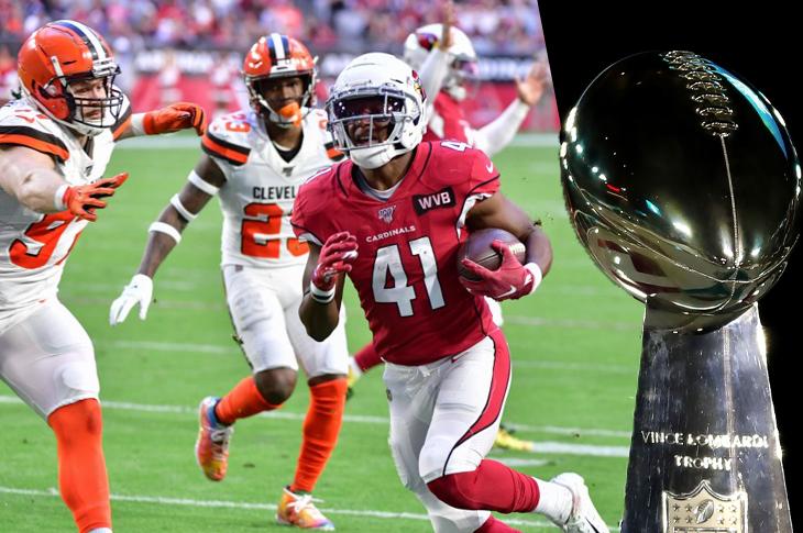 Calendario NFL: canales y horarios para ver la Semana 7 de la temporada 2021