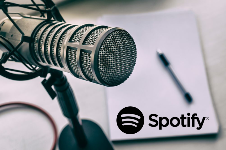 Spotify para Podcasters, todo sobre esta nueva herramienta