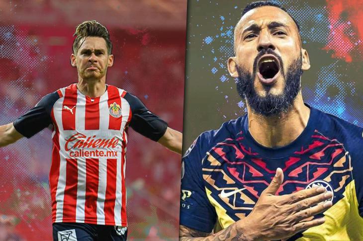 Liga MX Canales para ver el Clásico Nacional y toda la Jornada 10 del Apertura 2021