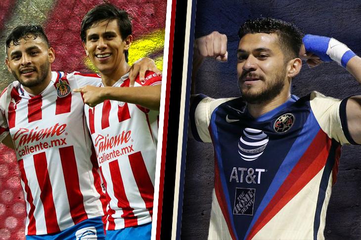 Liga MX Canales y horarios de la jornada 11 del Torneo Guard1anes 2020