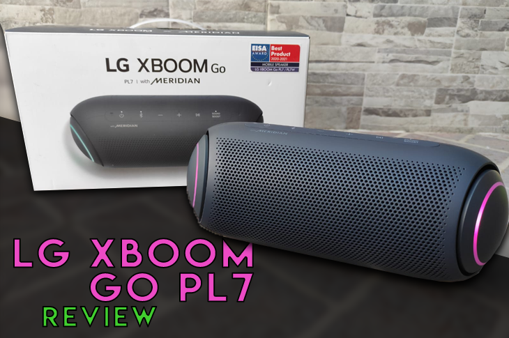 LG XBOOM Go PL7: Review ¿por qué SÍ y por qué NO comprarla?
