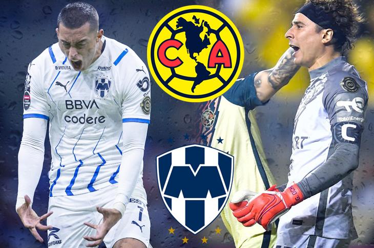 Calendario Concachampions 2021: Horario y canales de la final entre América y Monterrey