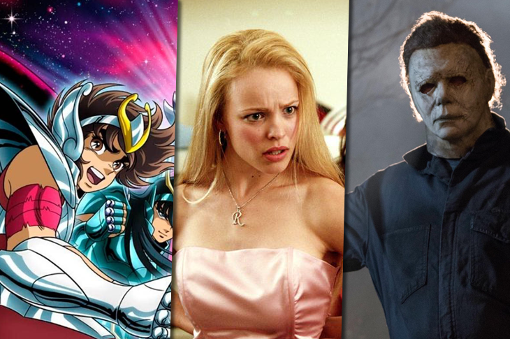 Películas de Netflix y series que salen del catálogo de México en septiembre 2021
