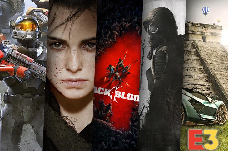 Xbox & Bethesda en E3 2021: el showcase con los mejores anuncios