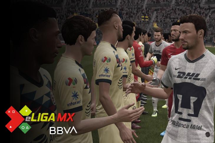 Liga MX realizará un torneo de FIFA 20 por televisión