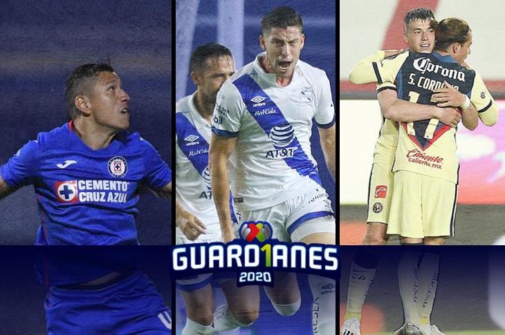 Liga MX Canales y horarios de la jornada 2 del Torneo Guard1anes 2020