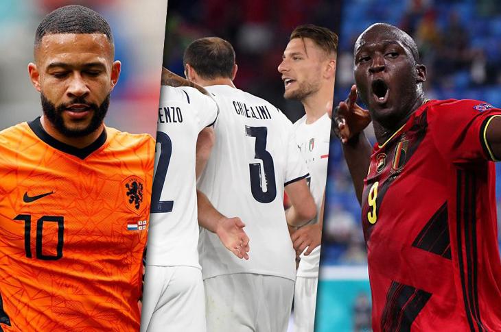Eurocopa 2020 Fechas, horarios y canales para ver la Jornada 2