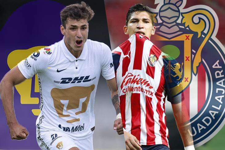 Liga MX Canales y horarios de la jornada 8 del Torneo Apertura 2021