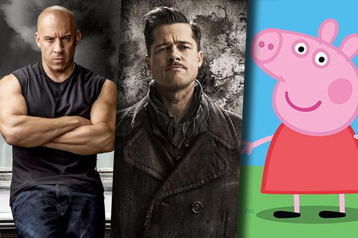 Películas de Netflix y series que salen del catálogo en abril 2021