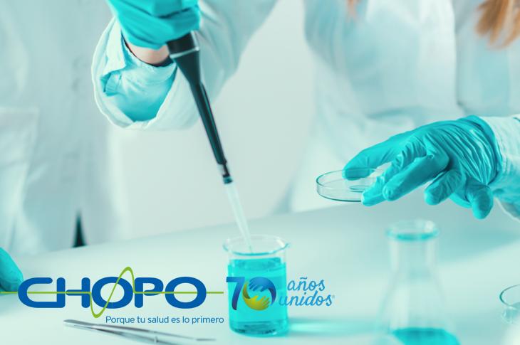 Laboratorios del Chopo hará pruebas para detectar COVID-19 más económicas