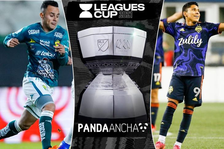 Leagues Cup 2021 Canales de TV para ver la Gran Final