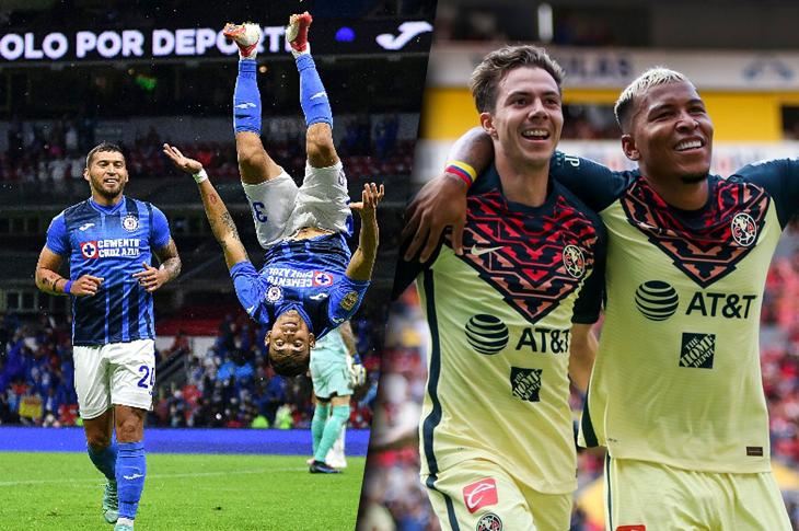 Liga MX Canales y horarios de la jornada 5 del Torneo Apertura 2021
