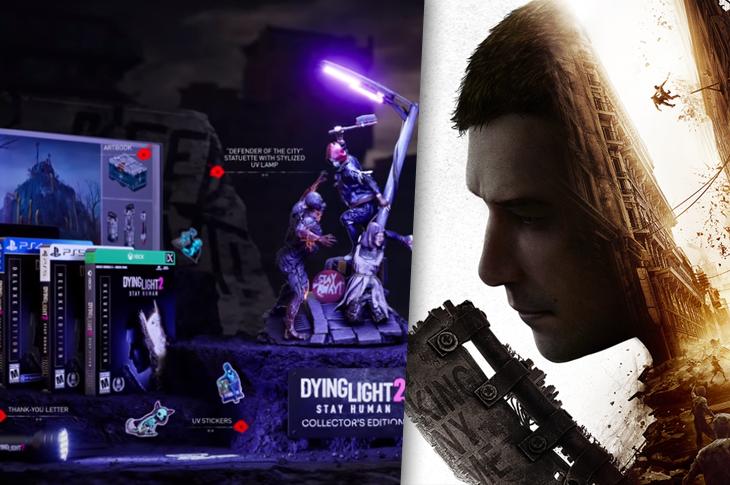 Dying Light 2 anuncia fecha de lanzamiento y ediciones de colección