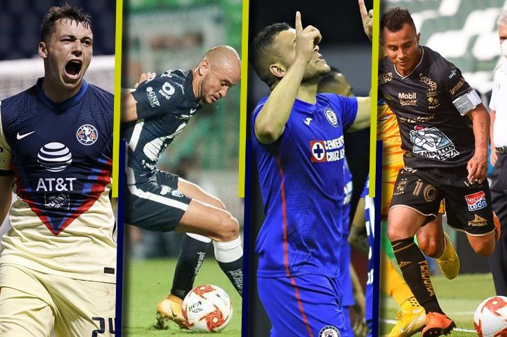 Liga MX Canales y horarios de la jornada 10 del Torneo Guard1anes 2020