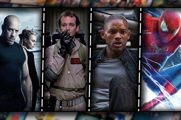 Netflix películas y series que salen del catálogo en mayo 2020