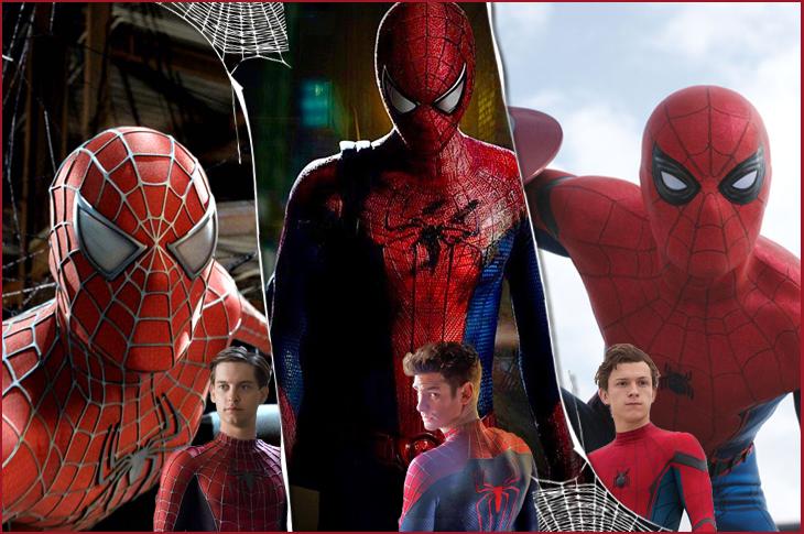 QUIZ de Spider-Man ¿Con cuál saga te identificas mejor?