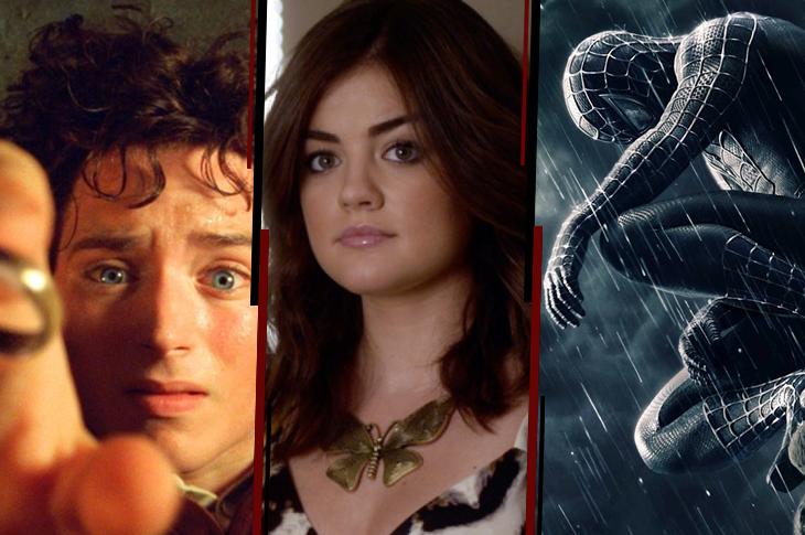 Películas de Netflix y series que salen del catálogo en diciembre 2020