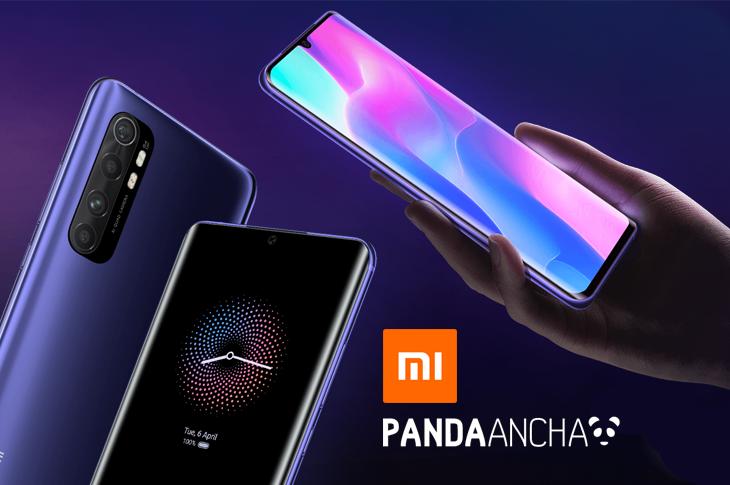 Xiaomi Mi Note 10 Lite ficha técnica y comparativa ¿conviene comprarlo?