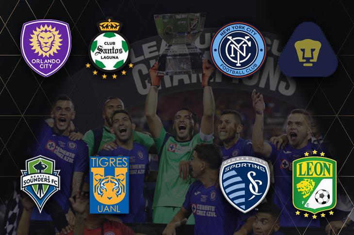 Leagues Cup 2021 Canales de TV para ver los Cuartos de Final