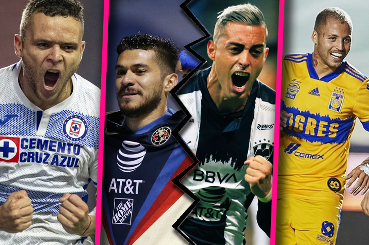 Liga MX Canales y horarios de la jornada 12 del Torneo Guard1anes 2020