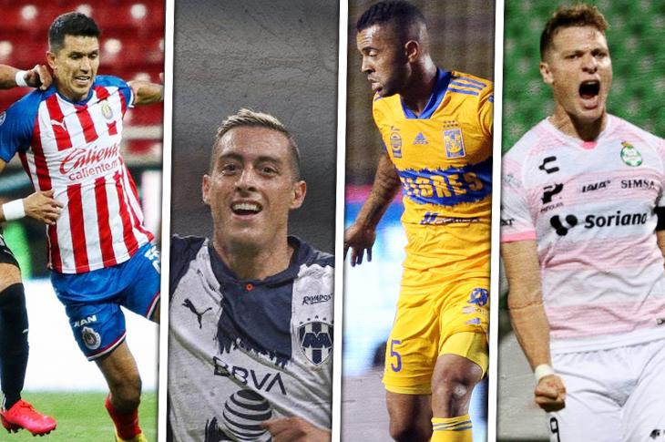 Liga MX Canales y horarios del Repechaje del Torneo Guard1anes 2020