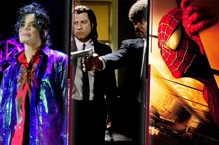 Películas de Netflix y series que salen del catálogo en agosto 2020