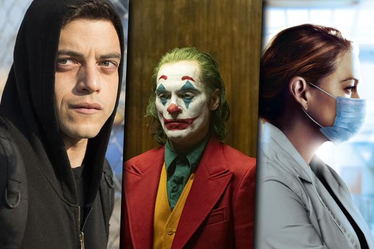 Amazon Prime Video estrenos octubre 2021 Mr. Robot, Joker y más