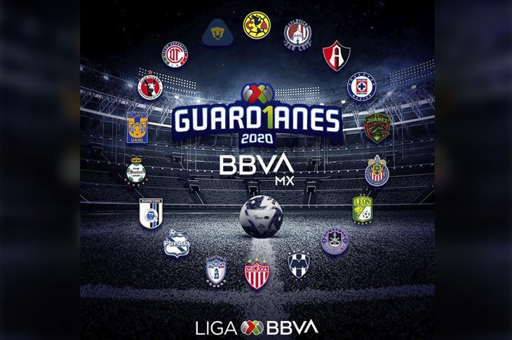 Liga Guard1anes 2020 ¿Quién transmitirá a qué equipos?
