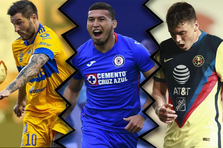 Liga MX Canales y horarios de la jornada 4 del Torneo Guard1anes 2020