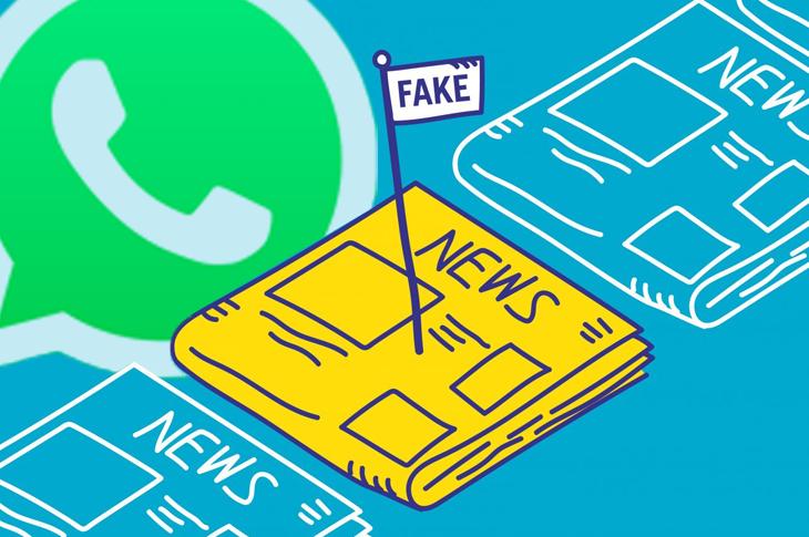 Cómo detectar fake news en Whatsapp