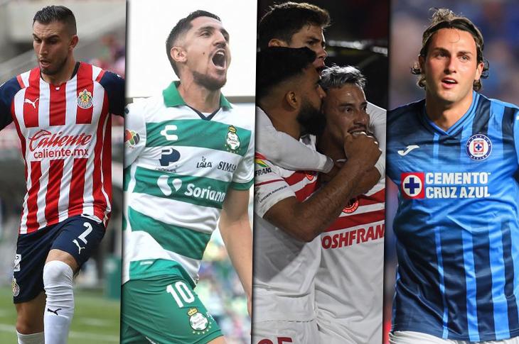 Liga MX Canales y horarios de la jornada 4 del Torneo Apertura 2021