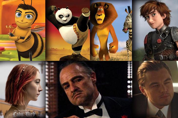 Películas de Netflix y series que salen del catálogo en marzo 2021