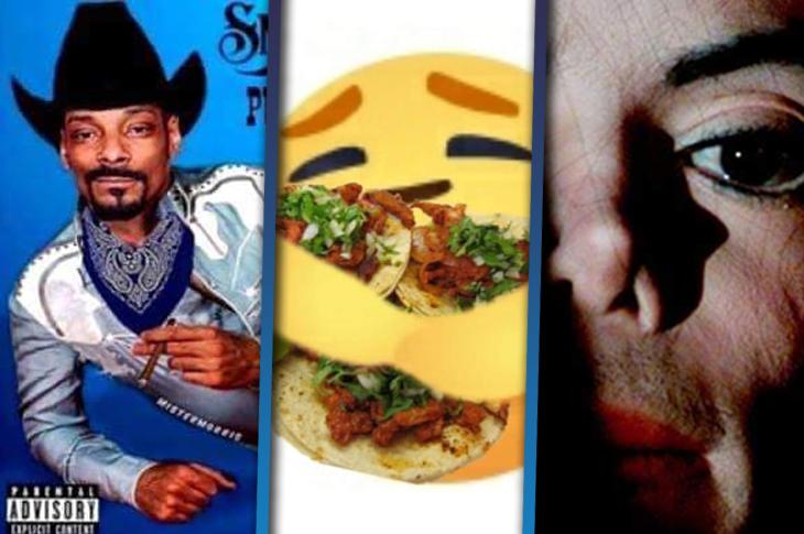 Los mejores memes Me importa de FB, Snoop Dogg, líquido de las rodillas y más