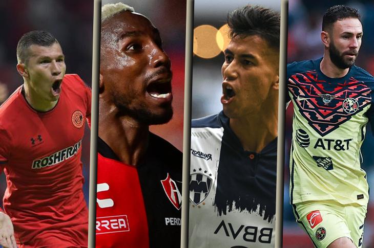 Liga MX Canales y horarios de la jornada 11 del Torneo Apertura 2021