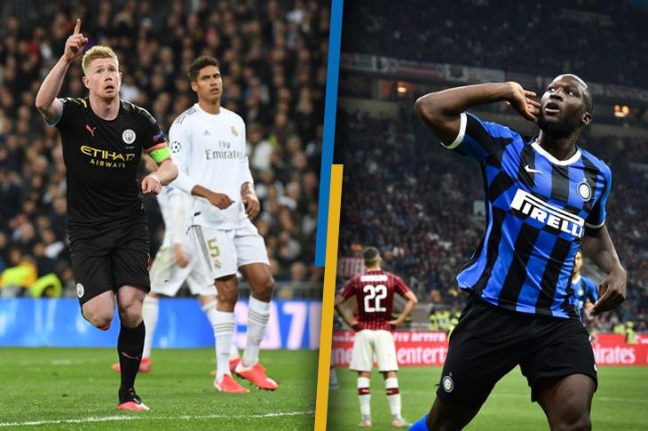 ¿Cuándo regresan la Champions y la Europa League?
