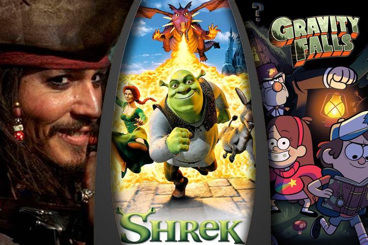 Netflix películas y series que salen del catálogo en abril 2020
