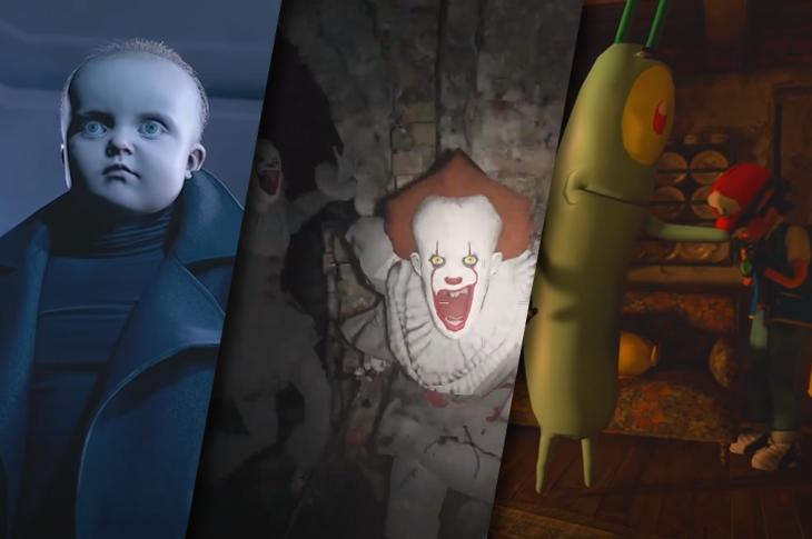 Resident Evil Village: Los más divertidos y mejores mods