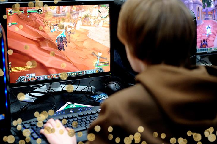 Farming ¿Qué es y cómo comprar oro en videojuegos?