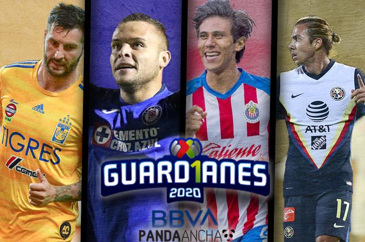 Liga MX Canales y horarios de la jornada 1 del Torneo Guard1anes 2020
