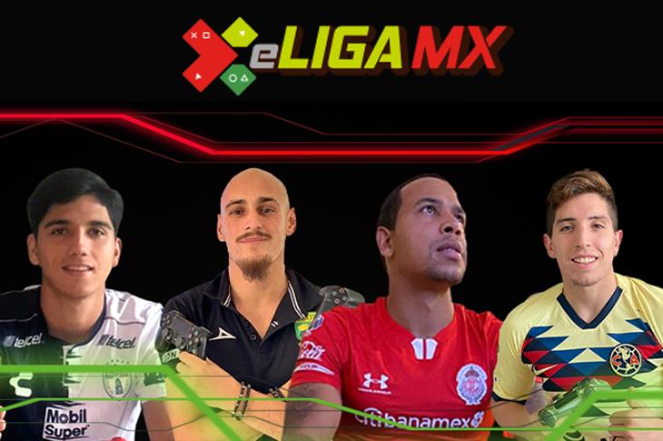 eLiga MX canales y horarios para ver las semifinales por TV