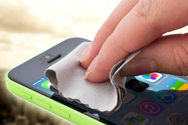 ¿Cómo evitar tener virus y bacterias en tu teléfono?