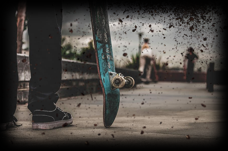 Películas y documentales de skate, surf y BMX para pasar la cuarentena