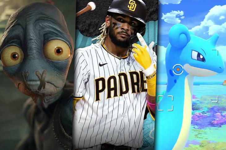 Estrenos de videojuegos abril 2021 MLB The Show 21, MotoGP 21, Terminator y más