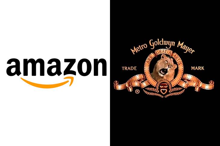 Amazon adquiere MGM y todo su contenido llegaría a Prime Video